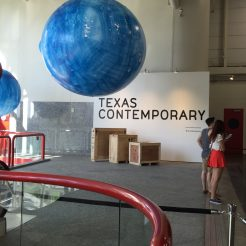 Texas Contemporary Art Fair 2015