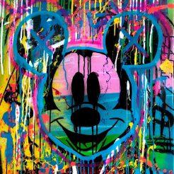 Mickey by A#X